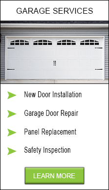 Garage Door Repair Anthem AZ